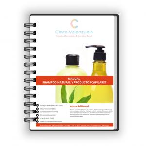 Shampoo Natural y Productos Capilares